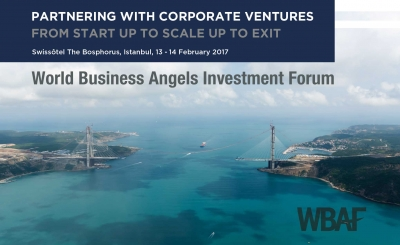 The world'smost important angel investors gather in Istanbul