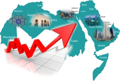 Emerging Arab world and business opportunities in spite of the political turmoil