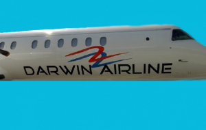 Darwin Airlines bankruptcy under criminal investigation